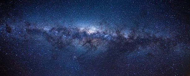 milky way2 The center of the milky way. milky way stock pictures, royalty-free photos & images