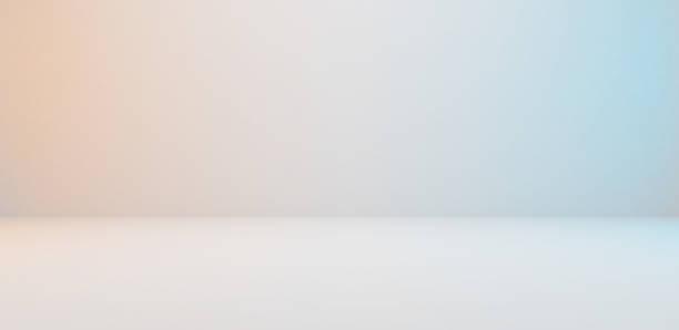 Milky white background stock photo