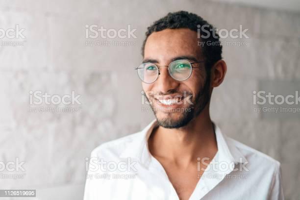 Millenial mexican man portrait picture id1126519695?b=1&k=6&m=1126519695&s=612x612&h=gzuii5wqppktvoik3hqokjqetxiknuejzvb0devucgw=