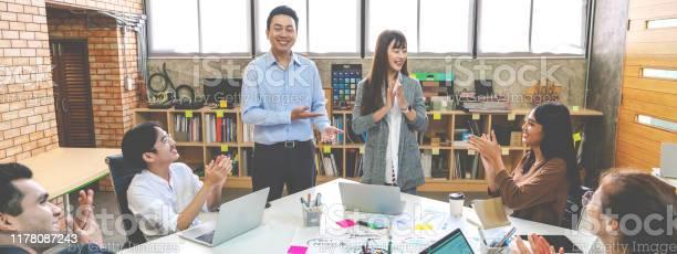Millennial boss team leader introducing new asian woman employee to picture id1178087243?b=1&k=6&m=1178087243&s=612x612&h=6rqfhdmwpt3aux95pkgdkxaynvpmzc7lfu rtq zsf8=