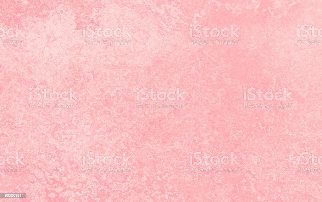 Millennial Pink Grunge Texture Background stock photo