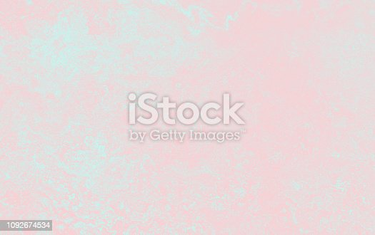 748ff264673d istock Millennial Pink Pastel Teal Cracked Texture Grunge Ombre Concrete  Background Trendy Colors 1092674534