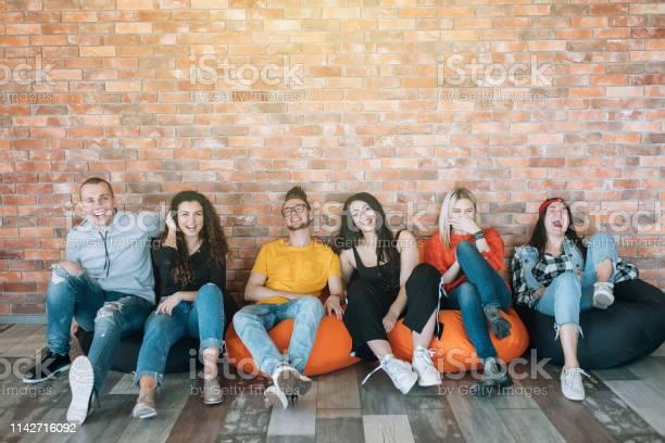 Millennials hang out resting lounge zone fun picture id1142716092?b=1&k=6&m=1142716092&s=612x612&h=x8oc yqq6zhrddj9uoii2wrff1x6crhmexb2 ttvp98=