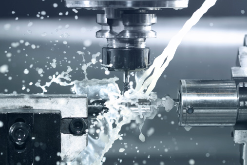 istock CNC milling at work 154368811