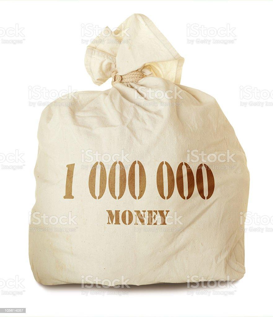Million stock photo