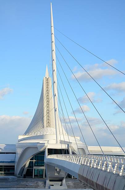 Milwaukee Art Museum – Foto