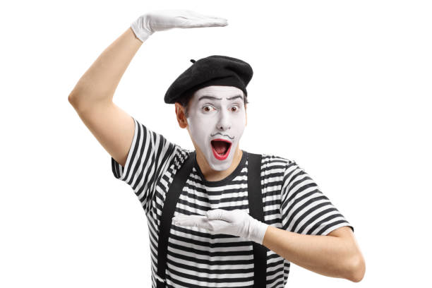 royalty free mime pictures images and stock photos istock