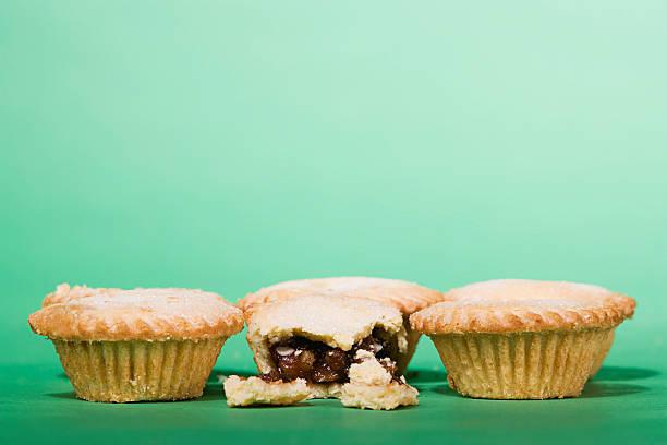 Mince pies – Foto