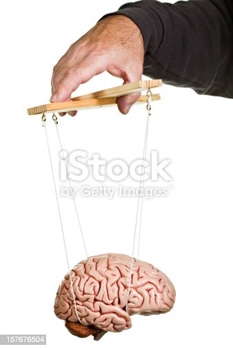 istock Mind Control. 157676504