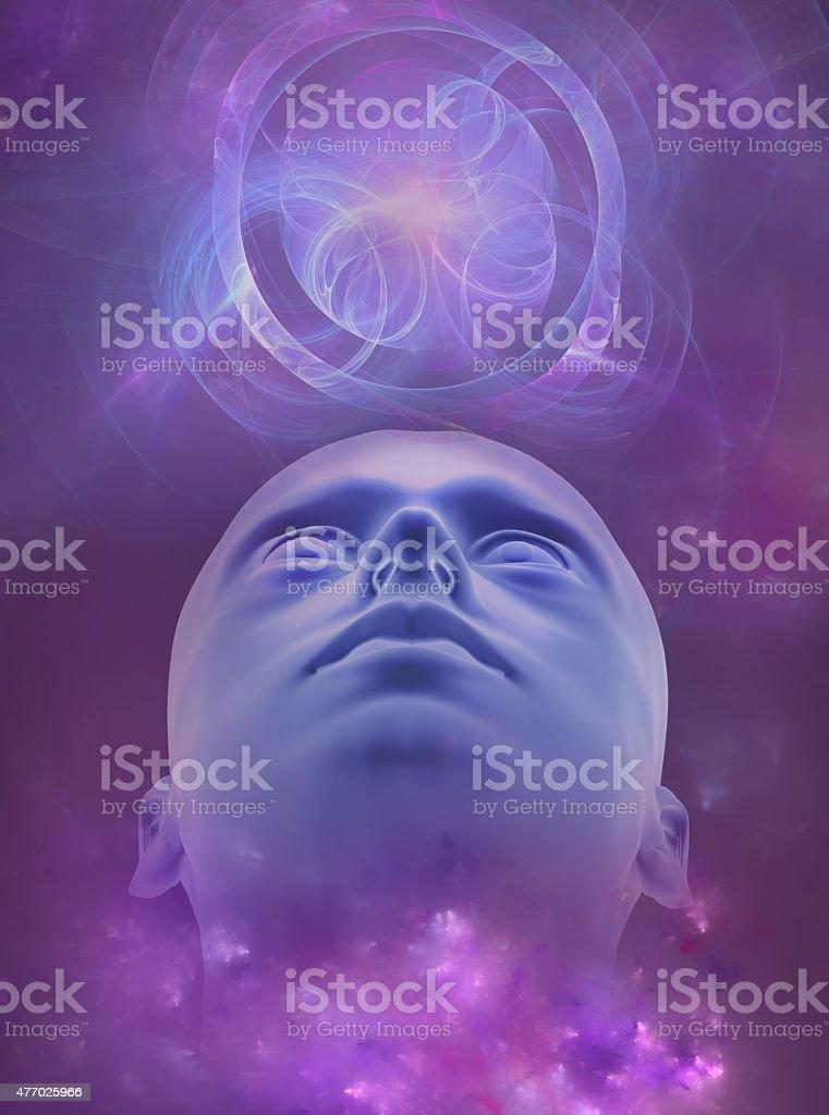 Mind stock photo