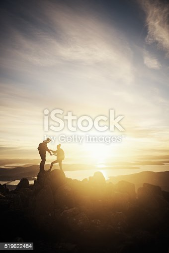 istock Mind your step 519622484