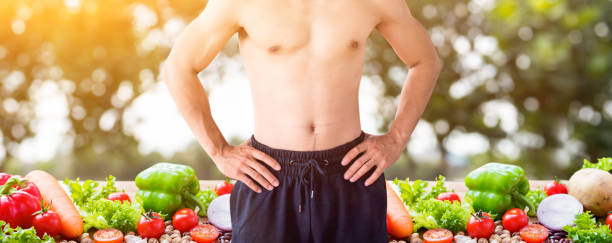 Mind-body improvements. People ready to start dieting and healthy food. Fit and firm body. Exercise and sport. Mind-body improvements. People ready to start dieting and healthy food. Fit and firm body. Exercise and sport. appropriately stock pictures, royalty-free photos & images