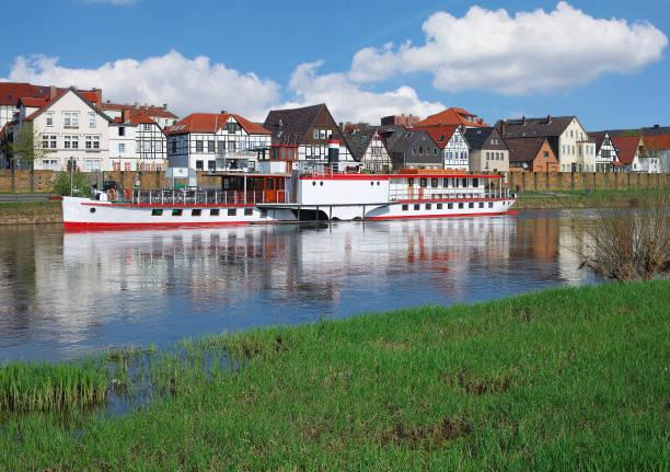 Minden an der Weser,Nordrhein-Westfalen,Deutschland – Foto