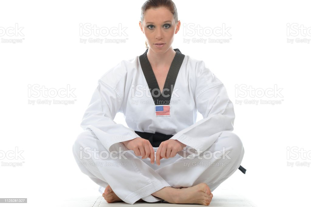 Mindful Tradition stock photo