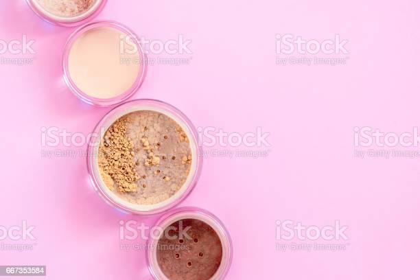 Mineral beauty makeup kit on pink picture id667353584?b=1&k=6&m=667353584&s=612x612&h=rv0qoc9zt3rnztwcgiefqryolvaoqktn re6uldllc8=