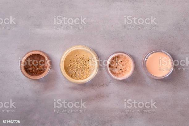 Mineral cosmeticts beauty makeup kit picture id671692728?b=1&k=6&m=671692728&s=612x612&h=k1lny s5afkhubza1lj8dp exvtkzd1c swgt57yoak=
