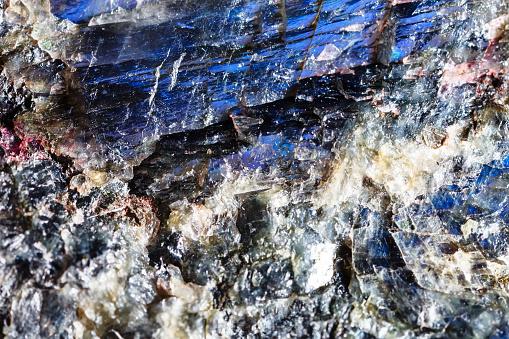 미네랄 래브라도입니다 미네랄의 짜임새입니다 천연 보석의 매크로 촬영입니다 원시 미네랄입니다 추상적인 배경 건축물에 대한 스톡 사진 및 기타 이미지