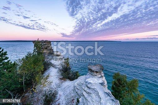 136169151istockphoto Miners Castle 872624744