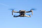 istock DJI Mini 2 Quadcopter 1287657743