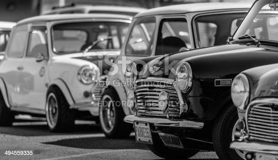 istock Mini Classics 494559335