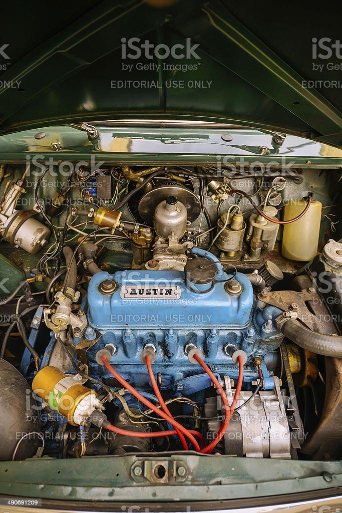 Mini Cooper Engine Diagram Name