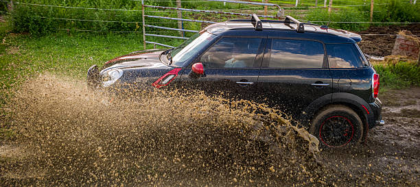 Best Muddy Car Side Stock Photos, Pictures & Royalty-Free