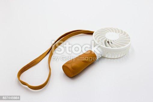 istock mini electric fan 837445664