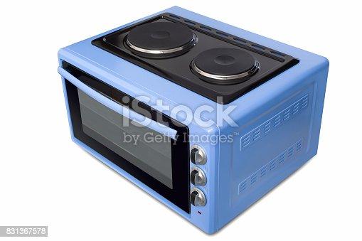 istock mini stove 831367578