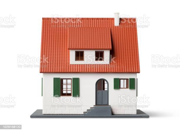 Miniature model house on white background picture id1029158120?b=1&k=6&m=1029158120&s=612x612&h=pjwmbvpevcy9xpwzmjmfmbm1jnzc9qnrxsdslrvylms=