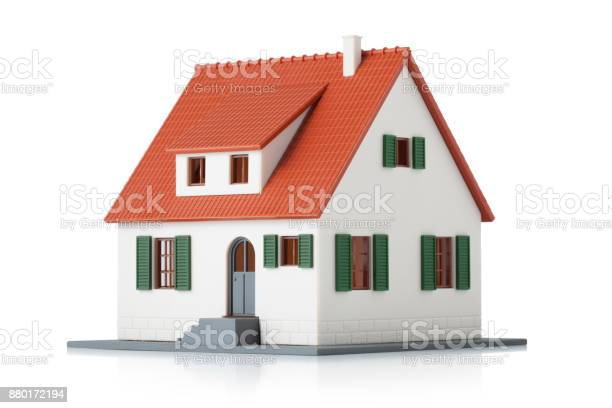 Miniature model house on white background picture id880172194?b=1&k=6&m=880172194&s=612x612&h=wfiopps0hneaz4nax2milk lcxtjyijfhxvoto54va8=