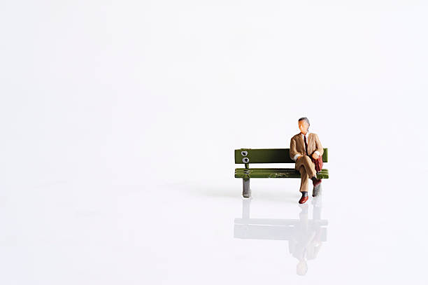 miniature people - figurine stock photos and pictures