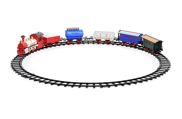 Miniature train  electric train stock pictures, royalty-free photos & images