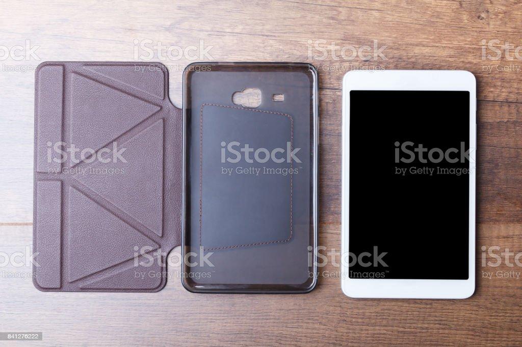 Mini-Ipad stock photo
