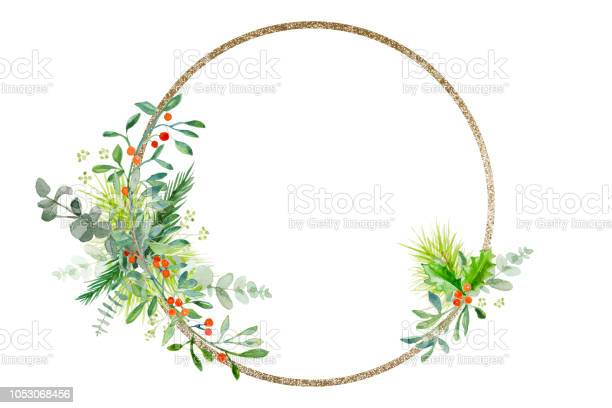 Minimal christmas wreath with branches and golden ring picture id1053068456?b=1&k=6&m=1053068456&s=612x612&h=a7ndfuy4ecl5voiqresi0hpofbvldwqqtk m9ld1r5w=