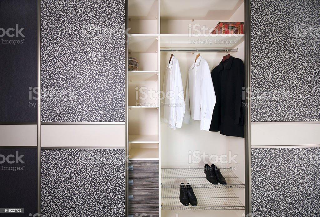 Garderobe – Foto