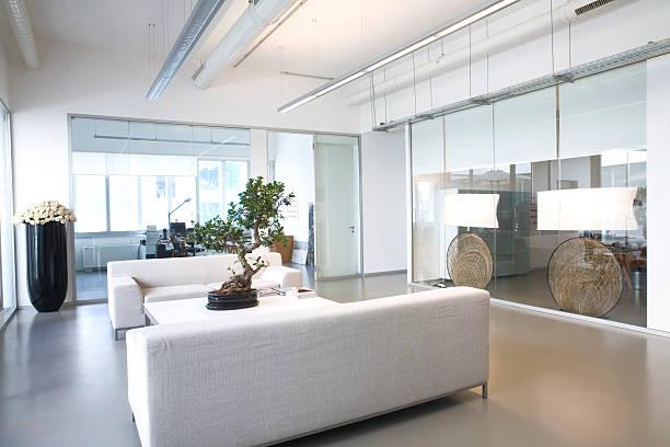minimalismus - feng shui einrichten stock-fotos und bilder