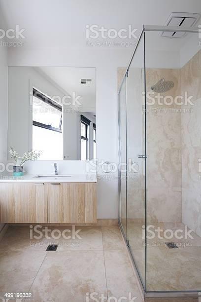 Minimalist beige contemporary bathroom in luxury australian home picture id499196332?b=1&k=6&m=499196332&s=612x612&h=vg3xxiodsbo2kowii7693zxa6m3wx5axbyhkmdwo3p8=