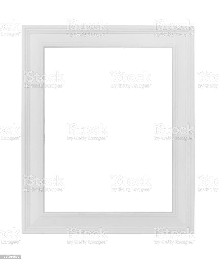 Minimalist frame foto royalty-free