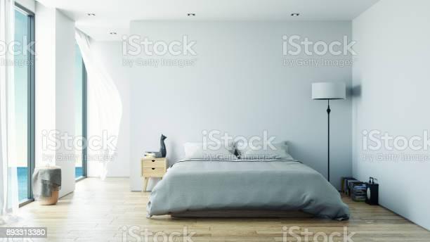 Minimalist interior bedroom design concept summer sea view at picture id893313380?b=1&k=6&m=893313380&s=612x612&h=etrlmn4zw3vseikbbt1ptsc3xf zfrs6e7xtroc5yj4=