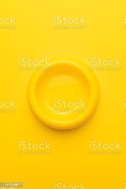 Minimalist photo of empty yellow pet bowl over yellow background picture id1147243877?b=1&k=6&m=1147243877&s=612x612&h=9amkozs4oanglxxgfzgseiktb9atua6qnbhdwi g1f4=