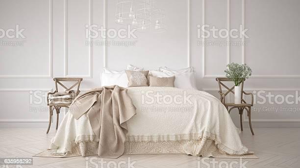 Minimalistic classic bedroom white interior design picture id635958292?b=1&k=6&m=635958292&s=612x612&h=swoc4quoxop7 ec2xzidrjb5sfpfsc fcjm9ois1ik8=
