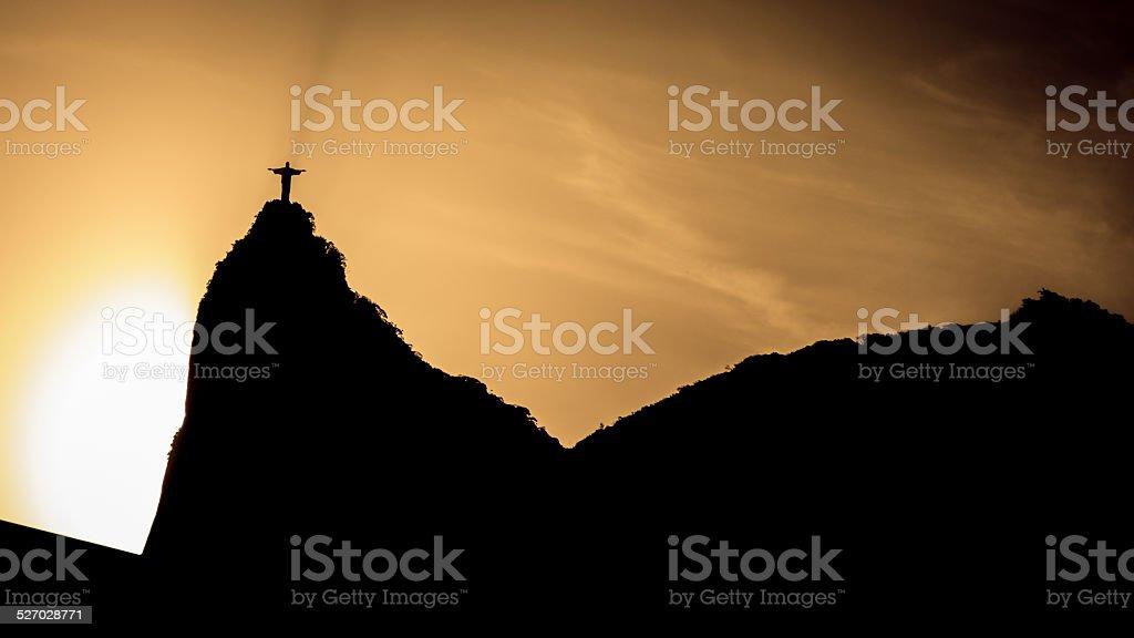 Minimally Rio stock photo