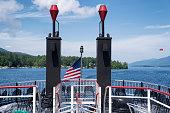 istock Minne Haha Steam Ferry travel Lake George 1282126789