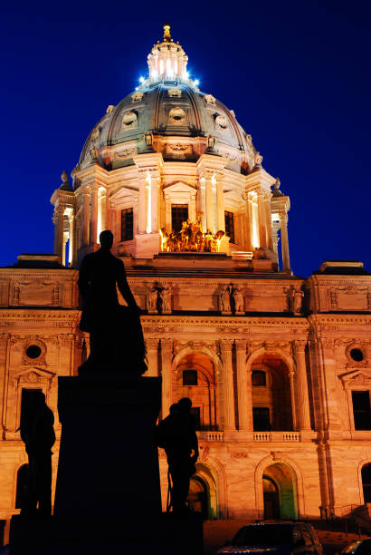 Minnesota State Capitol – Foto