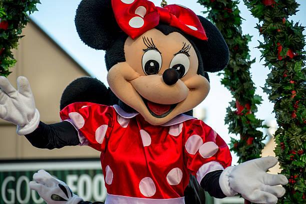 Minnie mouse at a hamner springs christmas parade picture id468628745?b=1&k=6&m=468628745&s=612x612&w=0&h=lrc1b6dss3ei8ih3n1nd0xdk6xumpx0sdjx3ywvt9ju=