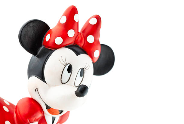 minnie maus - fantasie disney stock-fotos und bilder