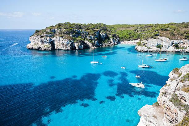 Insel Menorca – Foto