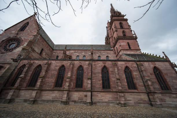 Münster Basel – Foto
