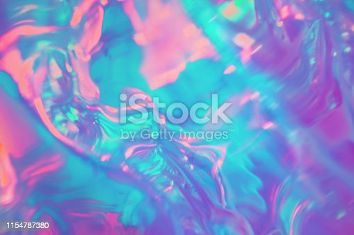 istock mint pastel colored holographic background 1154787380