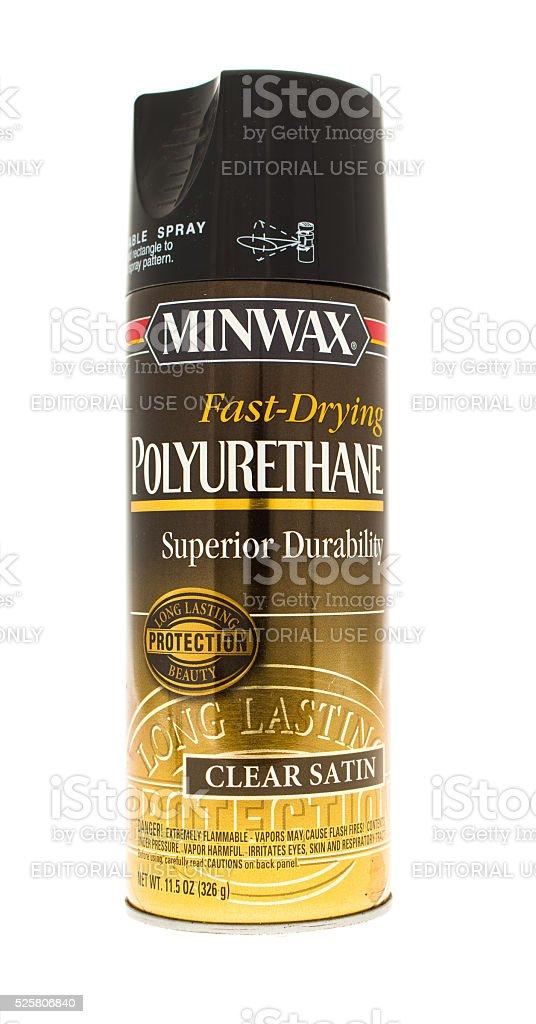 Minwax stock photo